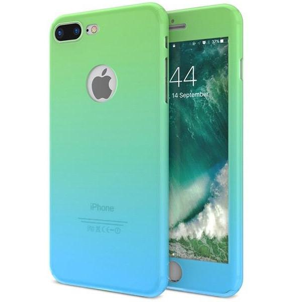 360 Rainbow Case for iPhone for iPhone 7/7 Plus
