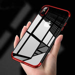 Pro Reflex Case for iPhone X