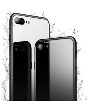 Pro Glass Case for iPhone 8/ 8 Plus