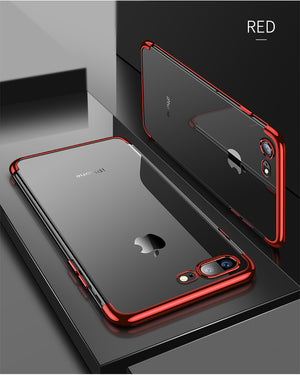 Wireless charging that's truly effortless. And augmented reality  experiences never before possible. iPhone 8. A new generation of iPhone.
