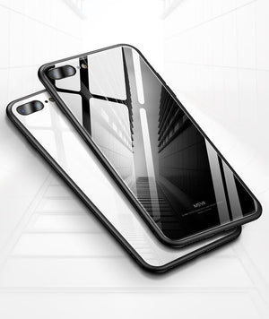 Pro Glass Case for iPhone 7/ 7 Plus