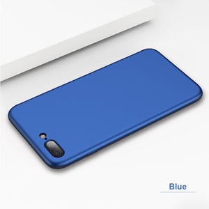 Luxury Soft Case for iPhone
