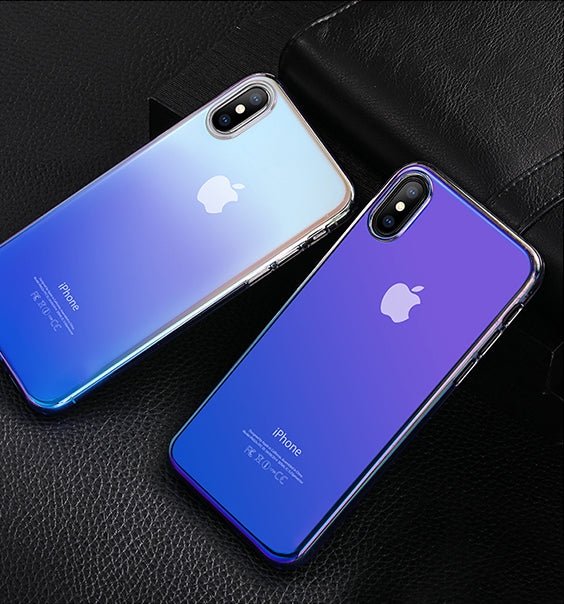 Hologram Case for iPhone X