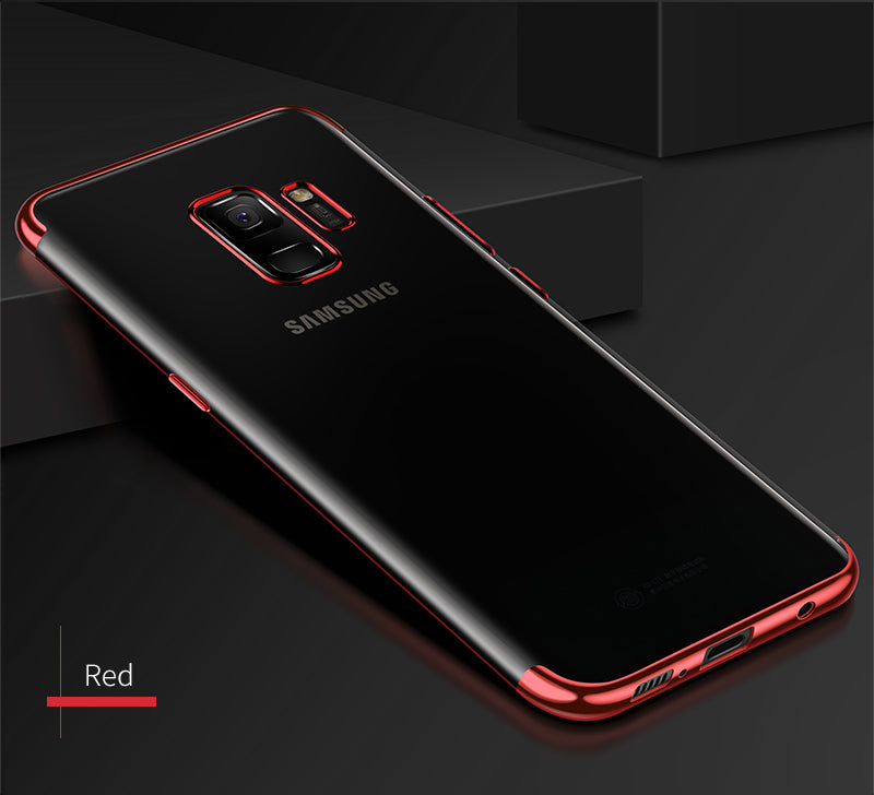 Pro Reflex Case for Samsung S9/S9 Plus