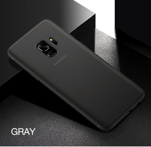 Ultra Thin Case for Samsung Galaxy S9/S9 Plus