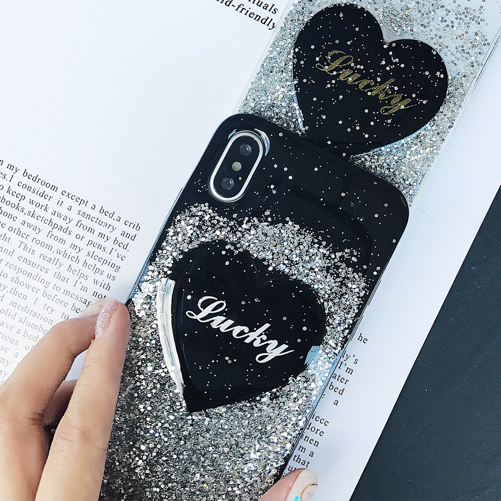 Lucky Case for iPhone X
