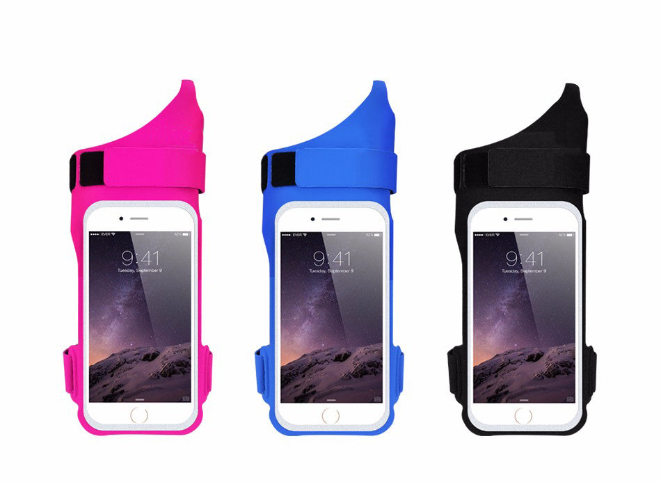 Waterproof Sport Arm Band for iPhone