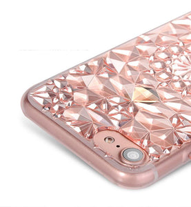 Holographic Kaleidoscope Case for iPhone 8/8 Plus