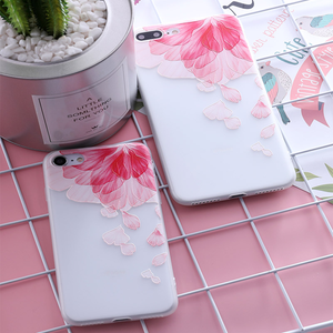 Petal Case for iPhone 8/8 Plus