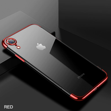 Pro Reflex Case for iPhone XR