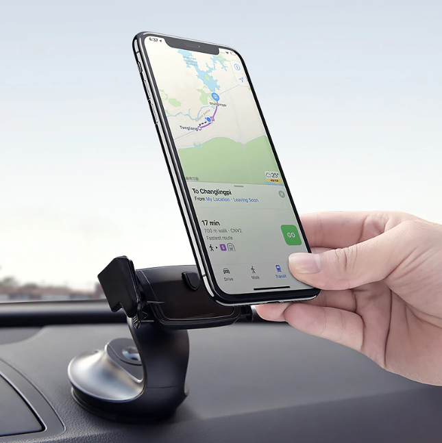 360º Car Phone Mount Holder