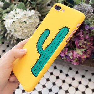 Cactus Case for iPhone 6/6s & 6 Plus/6s Plus