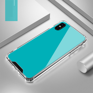 Mirror Case for iPhone X