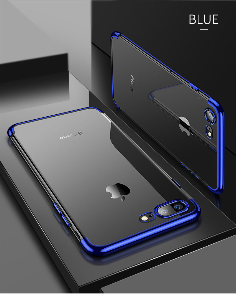 competitive price 908b7 b606d Pro Reflex Case for iPhone 8 / 8 Plus