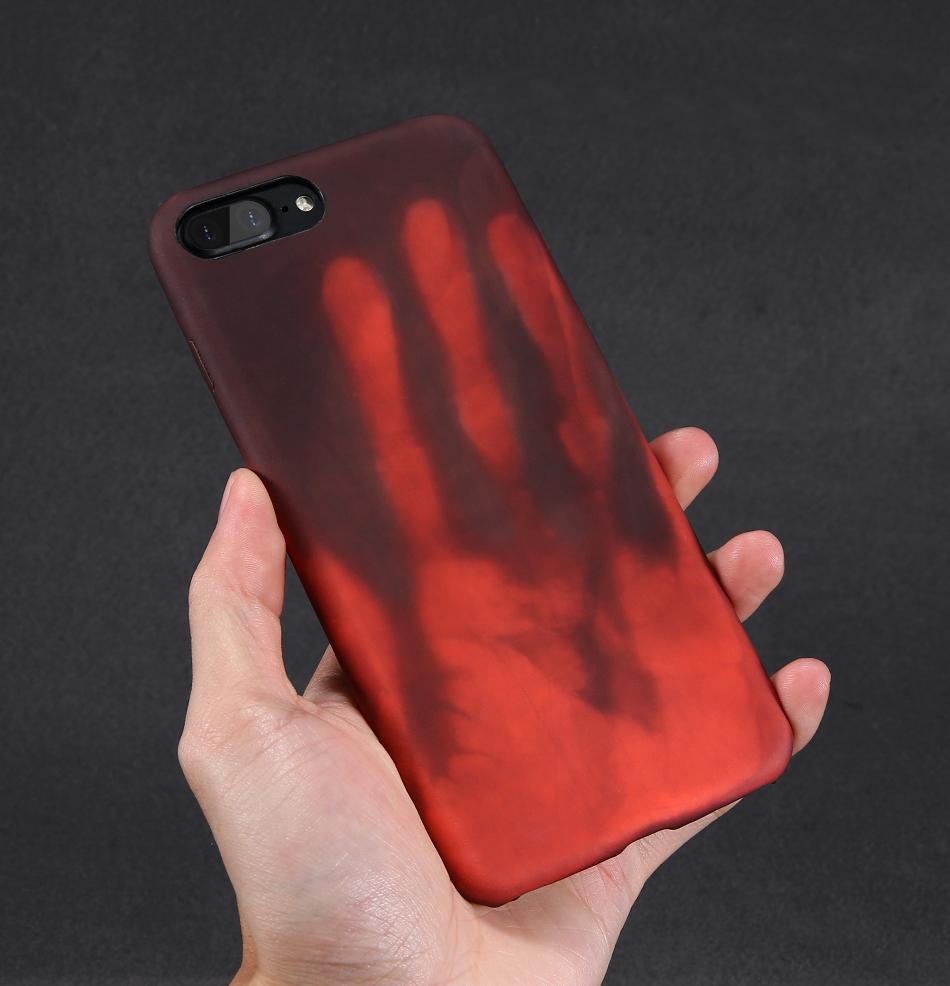 Color Changing Case for iPhone 6 / 6s Plus