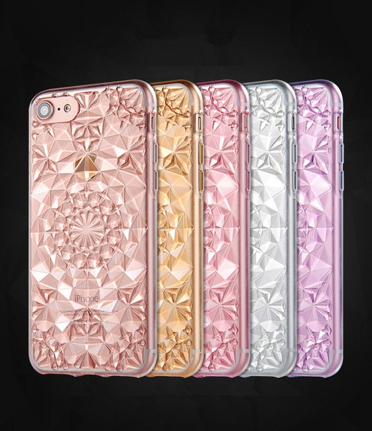 Holographic Kaleidoscope Case for iPhone 6/6s