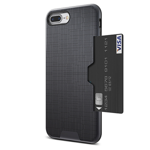 Pro 360 Credit Card Case for iPhone 6/6s