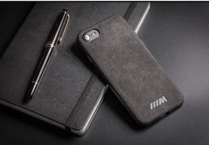 Alcantara ///M Case for iPhone
