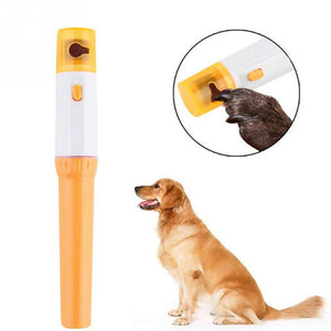 PetPedicure™ Painless Pet Nail Trimmer