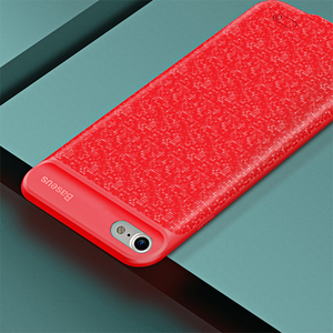 Mosaic Charging Case for iPhone 6/6S