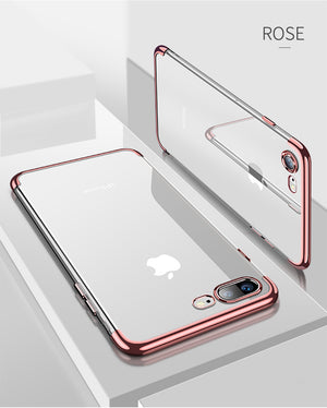 Pro Reflex Case for iPhone 7 / 7 Plus