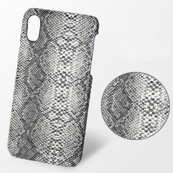 Snake Case for iPhone X