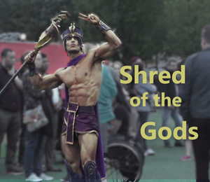 8 week Shred of the Gods 50% Off Release SALE!
