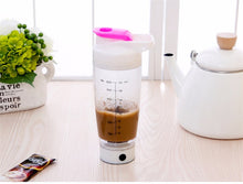 600ml Tornado Smart Electric Protein Shaker Mixer