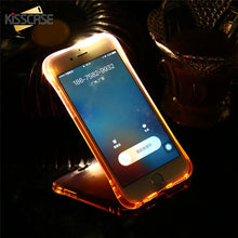 LED Light  Case For iPhone Shockproof!