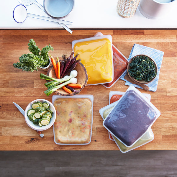 Freezer Meals: The Easiest Way to Streamline Dinnertime