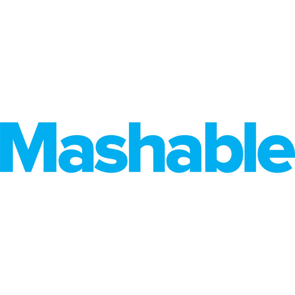 Mashable Stasher Bag