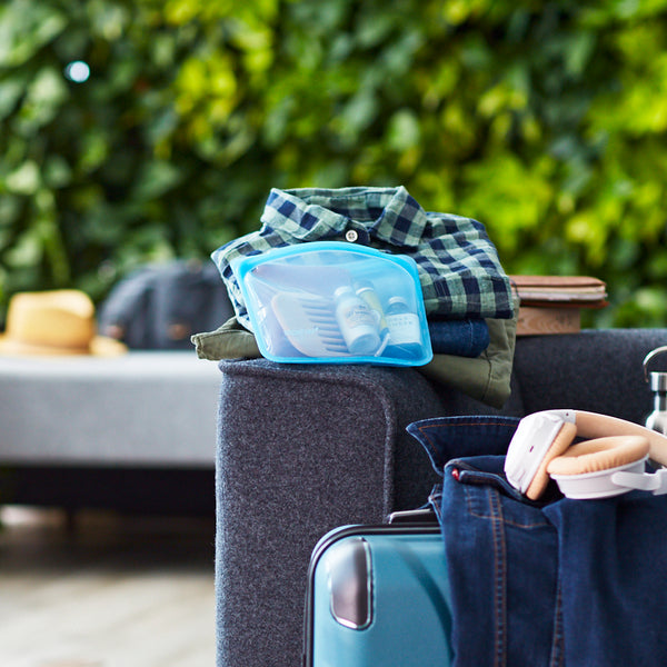 5 Tips for Zero Waste Travel