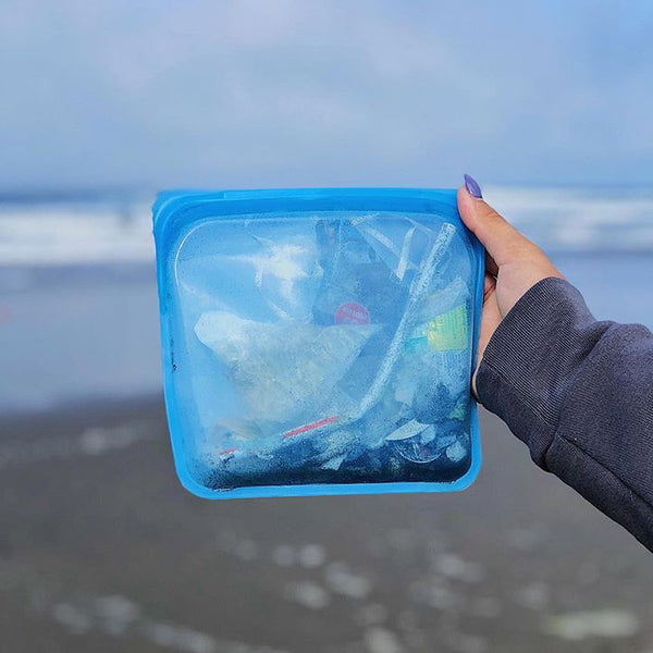 How You Can Participate in Coastal Clean Up Day (Pssst: It's Tomorrow!)