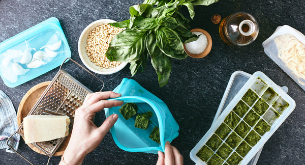 How to Keep Herbs Fresher, Longer