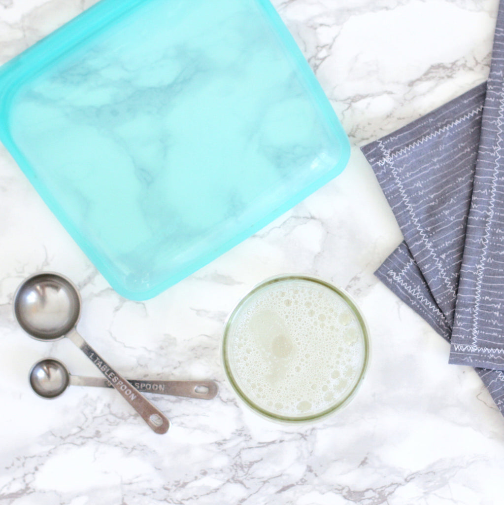 Reusable Non-Toxic Cloth Baby Wipes
