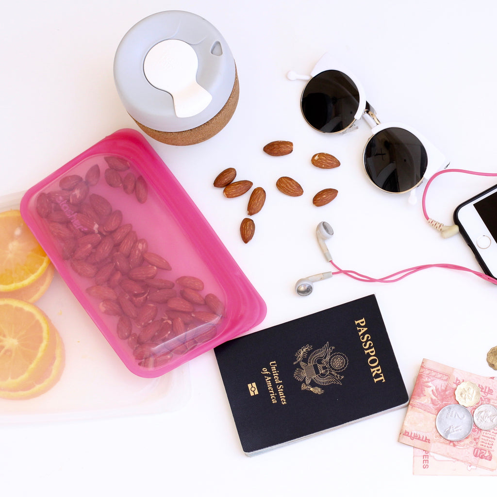 zero waste travel tips