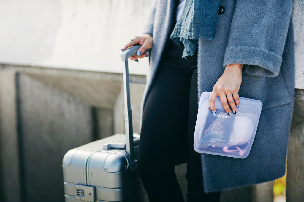 Plastic-Free Travel Tips