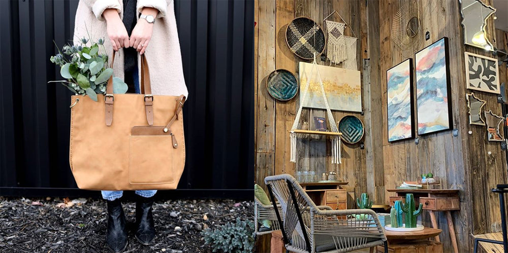 Patina | Stasher Bags