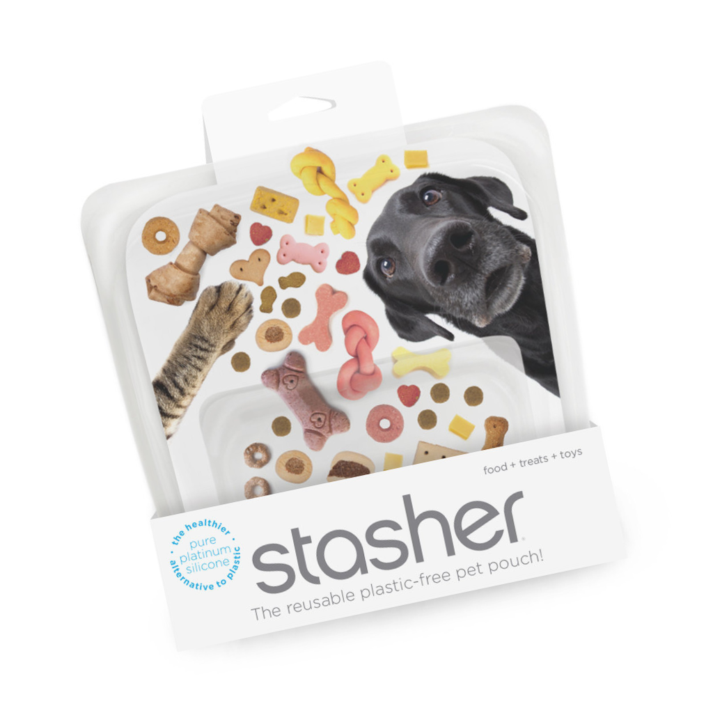 shop stasher at PetSmart