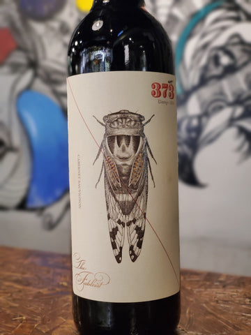 The Fableist Fable 373 (Cabernet Sauvignon) Central Coast, USA 2016