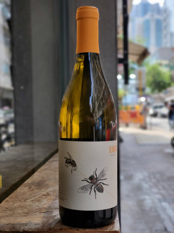 The Fableist Fable 163 (Chardonnay) Central Coast, USA 2018