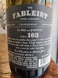 The Fableist Fable 163 Chardonnay 2018