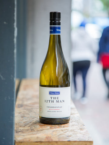 Wirra Wirra The 12th Man Wild Ferment Chardonnay 2017
