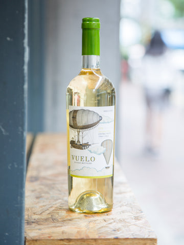 Vuelo Sauvignon Blanc Central Valley 2016