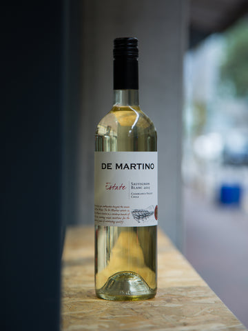 De Martino Estate Sauvignon Blanc 2015