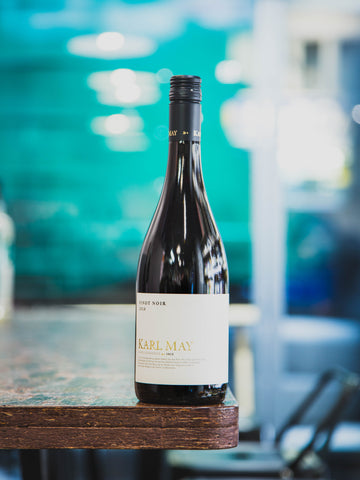 Karl May Pinot Noir 2016