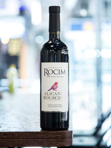 Herdade Do Rocim Alicante Bouschet 2015