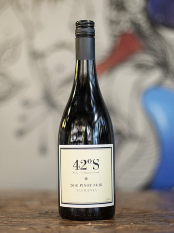 Frogmore Creek 42 Degrees South Pinot Noir 2010