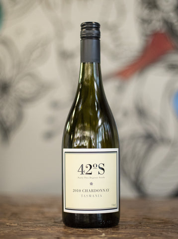 Frogmore Creek 42 Degree South Chardonnay 2010