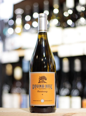 Round Hill Chardonnay California 2017